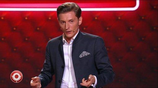 ТНТ удалил из номера Павла Воли в Comedy Club шутку про «дворец Путина»