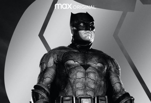 Зак Снайдер показал новый постер сБэтменом итизер «Лиги справедливости». Слышно голос Дарксайда