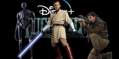 «Звездные войны»: Оби-Ван Кеноби появится всериале «Андор»