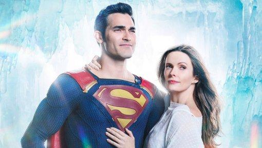 Сериал «Супермен и Лоис» заморозили из-за коронавируса. Его заменит финальный сезон «Супергерл»