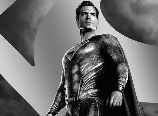 Зак Снайдер показал новый тизер «Лиги справедливости» овоскресшем Супермене ичерном костюме
