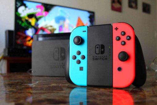 Nintendo может выпустить новый Switch с OLED дисплеем и поддержкой 4К уже в этом году