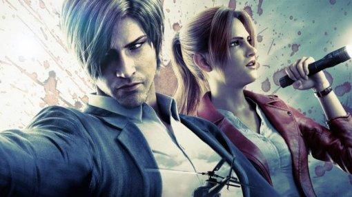 Netflix раскрыл актерский состав и подробности сюжета Resident Evil: Infinite Darkness