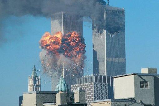 Режиссер «Олдбоя»снимет документальный фильм к20 летию терактов 11сентября