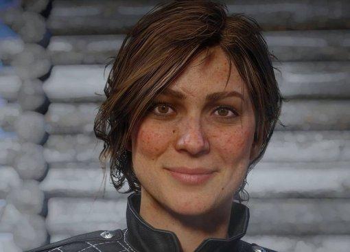 Галерея дня: персонажи Red Dead Redemption 2 улыбаются благодаря нейросетям иприложению FaceApp