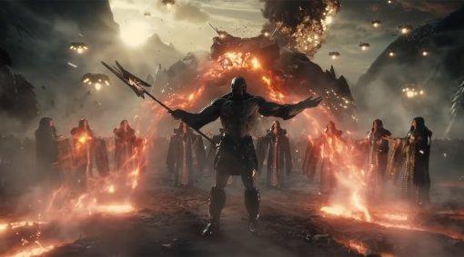 Зак Снайдер рассказал, что было самым сложным при съемках режиссерской версии «Лиги справедливости»