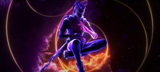 Новым героем Valorant станет космическая волшебница Астра