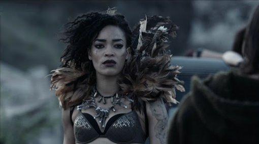 «Ведьмак»: Netflix нашел актрису нароль чародейки Филиппы Эйльхарт во2 сезоне