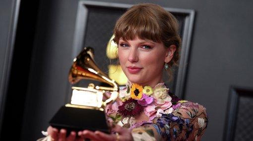 Запись года — Билли Айлиш, лучший альбом — Тейлор Свифт: женский триумф на «Грэмми»