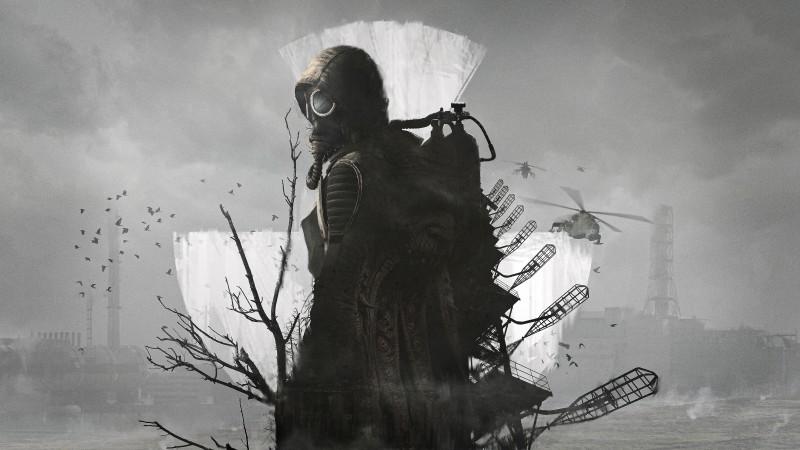 Официально: геймплей S.T.A.L.K.E.R. 2 покажут 26 марта