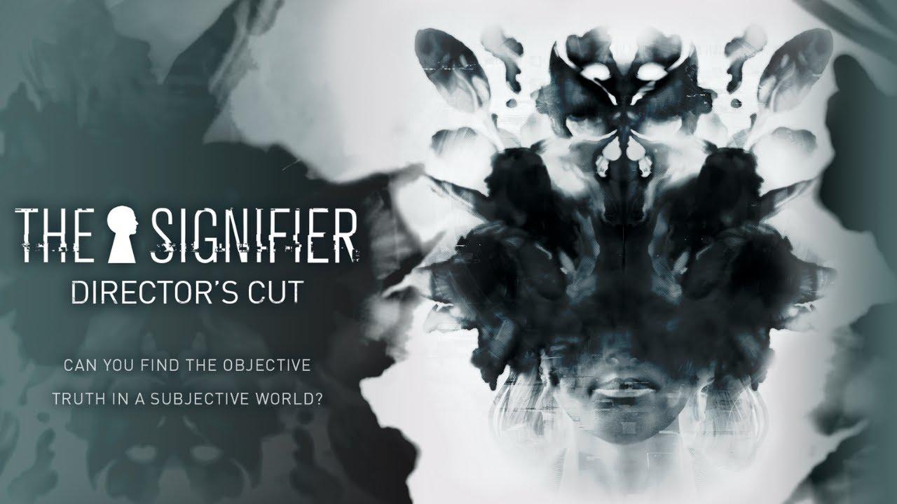 Режиссерская версия хоррора The Signifier обзавелась нуарным трейлером