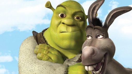 К20-летию «Шрека» DreamWorks выпустит обновленный мультфильм в4К исдопматериалами