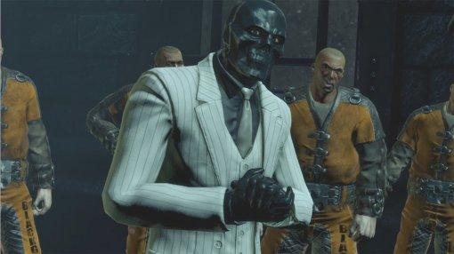 «Бэтвумен»: назван актер, который сыграет Черную маску— врага Бэтмена