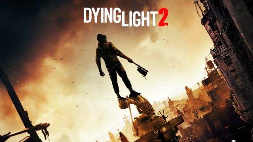 Появились новые кадры Dying Light2