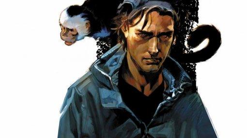 Появились первые кадры изсериала пофантастическому комиксу «Y: Последний мужчина»