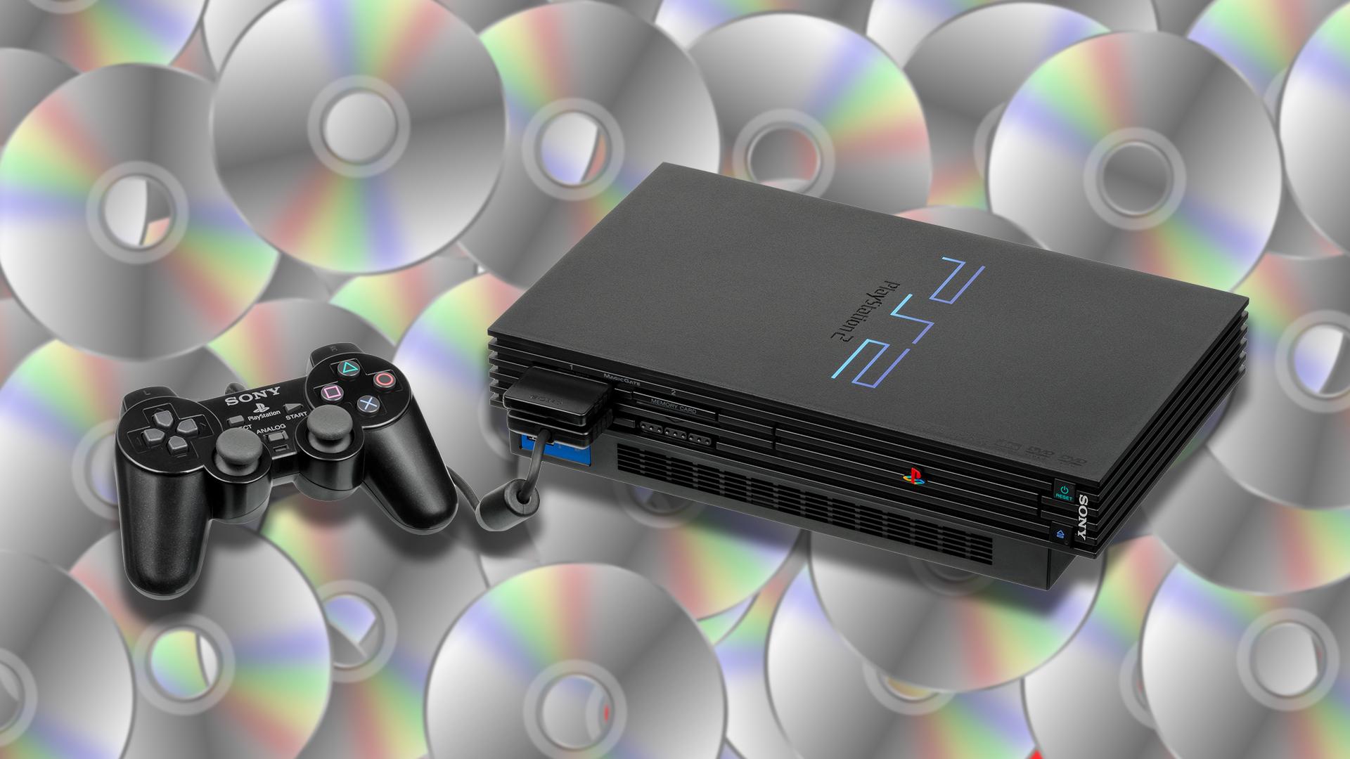 Группа по сохранению игр выпустила более 700 прототипов и неизданных демоверсий PS2