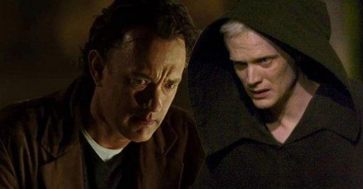 Пол Беттани рассказал онеприятном инциденте сТомом Хэнксом насъемках фильма «Код ДаВинчи»