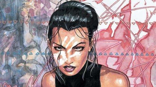 Marvel снимет сериал обЭхо— глухой супергероине из«Соколиного глаза»