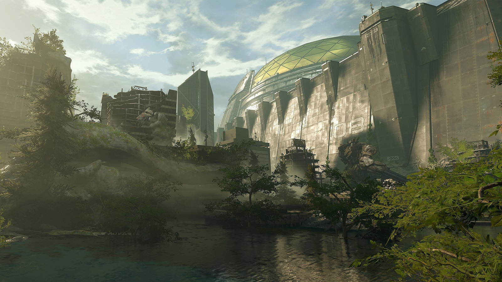 Слух: The Ancient Gods: Part Two выйдет 18 марта