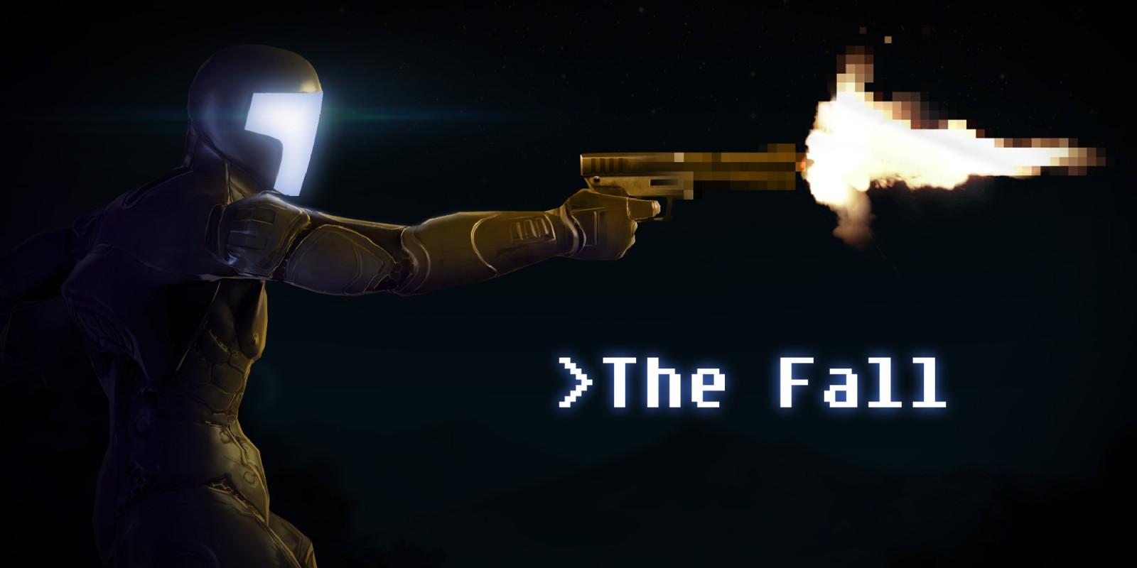 The Fall бесплатно с сегодняшнего дня в Epic Games Store