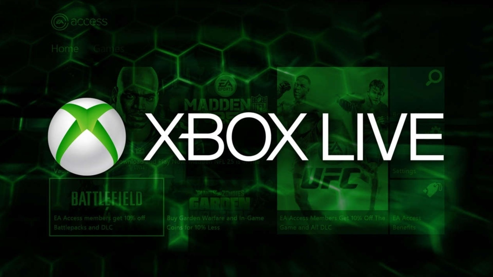 Xbox Live, возможно, переименуют в Xbox Network