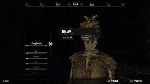 Геймеры рассказали, как они выбирают имя своему персонажу в RPG