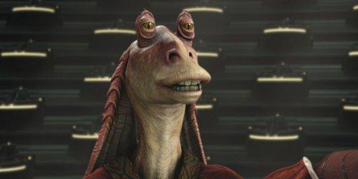 Джа-Джа Бинкс не появится в сериале про Оби-Вана Кеноби