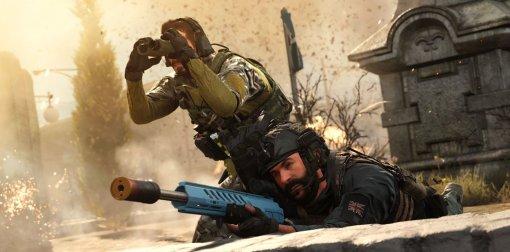 Activision потребовала закрыть сайт со статистикой профилей в Call of Duty: Warzone