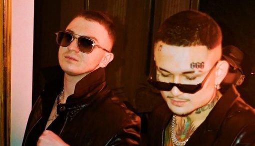 Моргенштерн и Yung Trappa выпустили уже второй совместный трек «FAMILY»