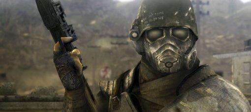 Новый мод для Fallout: New Vegas вернет удаленных NPC в Стрип