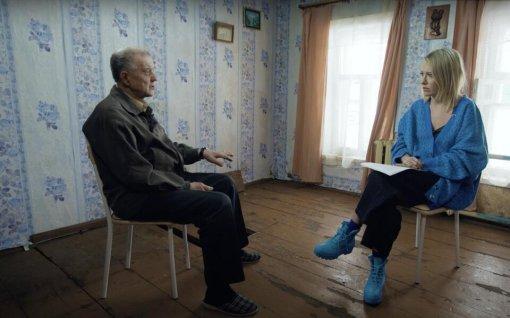 Глава СК поручил провести проверку слов «скопинского маньяка» в интервью Ксении Собчак