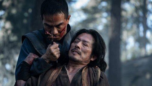 «Мортал Комбат»: вновом промо-ролике показали сражение Скорпиона скланом Лин Куэй