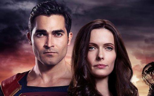 Сериал «Супермен иЛоис» продлили навторой сезон