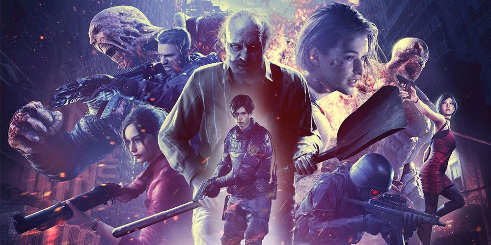 Следующая презентация Resident Evil Showcase состоится в апреле
