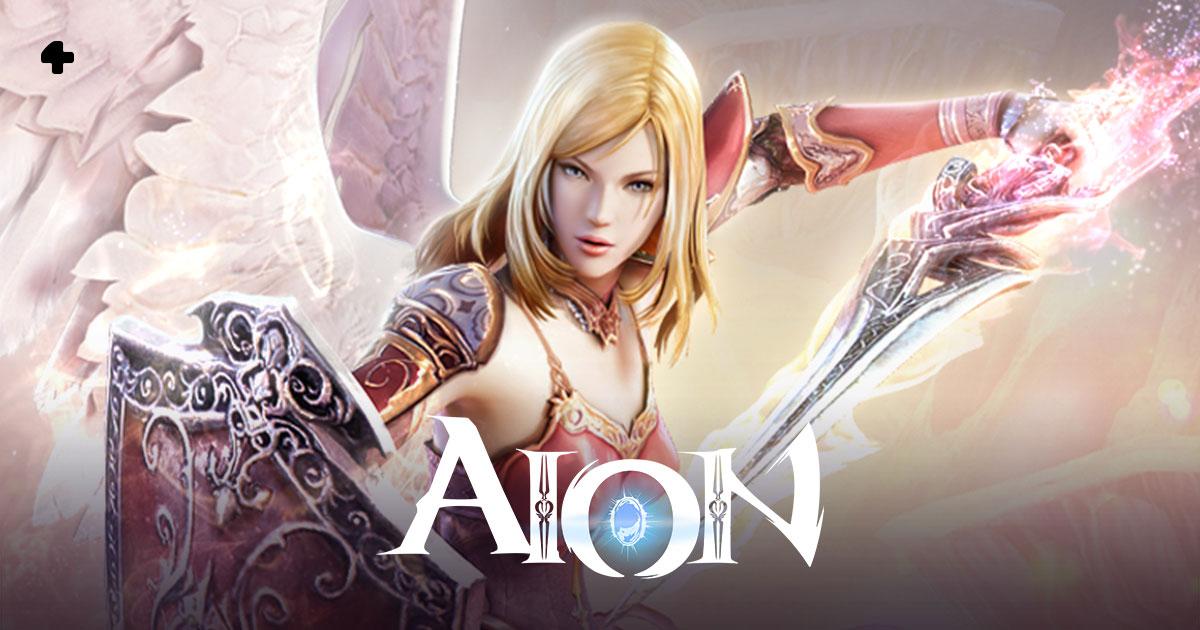 Aion получила обновление