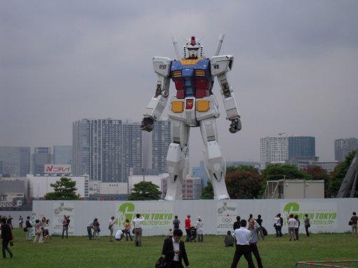 Режиссёр фильма оКинг-Конге экранизирует аниме Gundam обольших роботах для Netflix