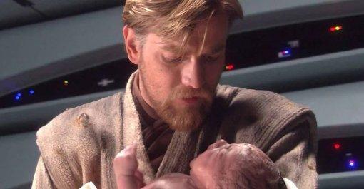 Юэн МакГрегор намекнул напоявление Люка Скайуокера всериале «Оби-Ван Кеноби»