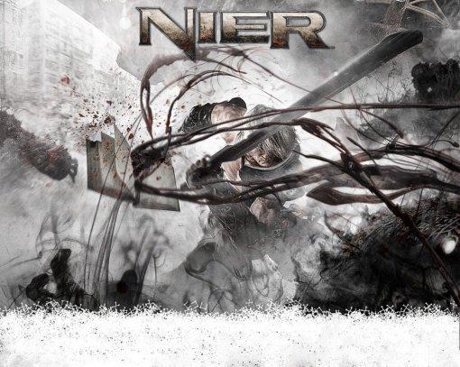 НаPlayStation Underground показали 16 минут геймплея NieR Replicant