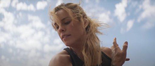 Актриса «Мортал Комбат» рассказала, как YouTube помог вподготовке кроли Сони Блейд