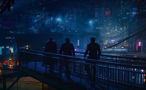 «Сокол и Зимний солдат»: студия Marvel запустила сайт о Мадрипуре из сериала