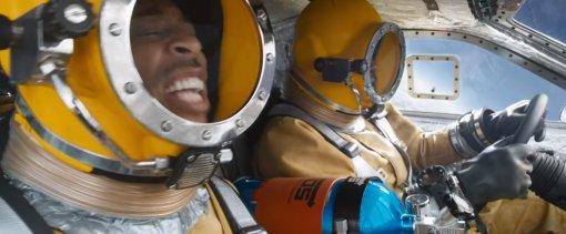 «Форсаж 9»: режиссёр советовался сучёными поповоду создания космического автомобиля