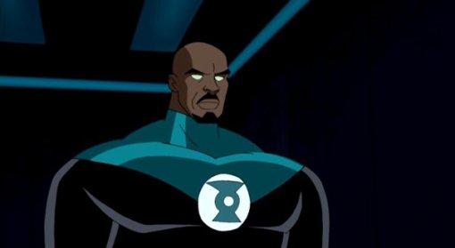Появились концепты Зелёного фонаря, Марсианского охотника, Джокера иБабули из«Лиги справедливости»