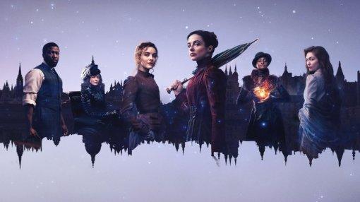 Cериал «Невероятные» Джосса Уидона показал отличный старт на HBO