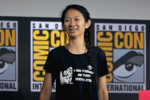Режиссёрша «Вечных»: Marvel поддержала идею ввести глухого персонажа игероя-гея