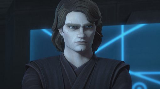 «Звёздные войны: Войны клонов»: актёр сказал, его версия Энакина Скайуокера вернётся