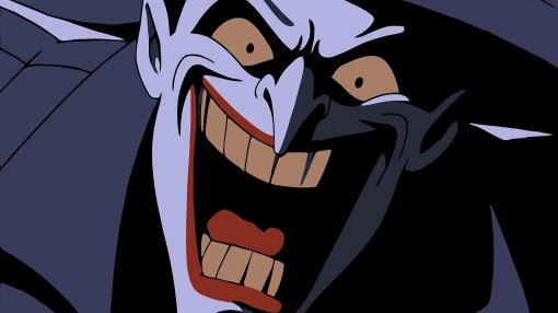 Что Джокер сказалбы Люку Скайуокеру? Ответил Марк Хэмилл, аеще поговорил голосом Йоды