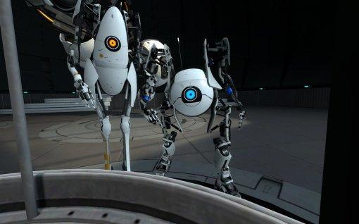 ВSteam вышел неофициальный мод для Portal 2— ондобавляет третий портал