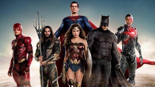 «Лига справедливости Зака Снайдера»: на«КиноПоиск HD» фильм посмотрели 1,5 миллиона подписчиков