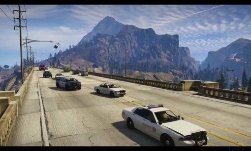 GTA V и другие проекты Rockstar пропали из Steam. Кажется, кто-то «нажал не ту кнопку»