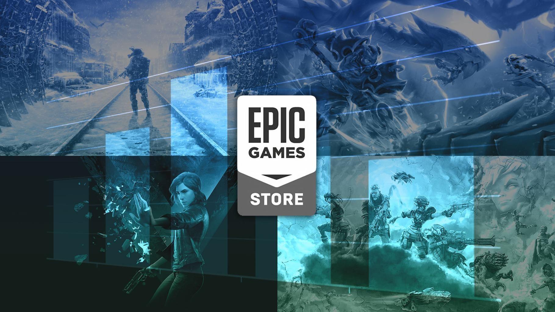 Epic Games Store понес убытки в размере более $450 миллионов